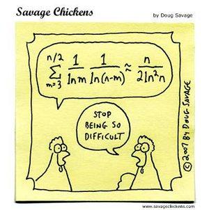 chicken math